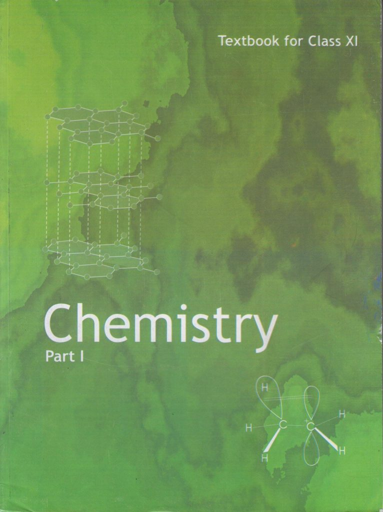Chemistry Ncert Class 11