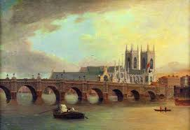 MCQ on Upon Westminster Bridge – Class 11 English Poetry