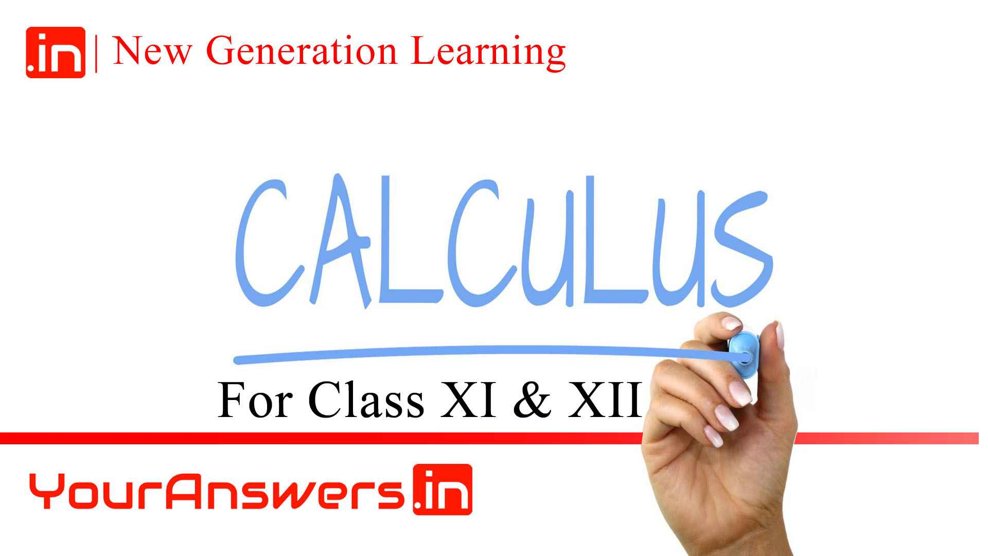 Learning Calculus