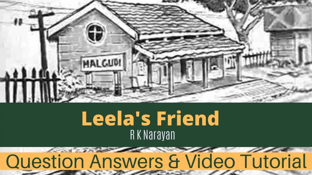 Leela's Friend Questions and Answers